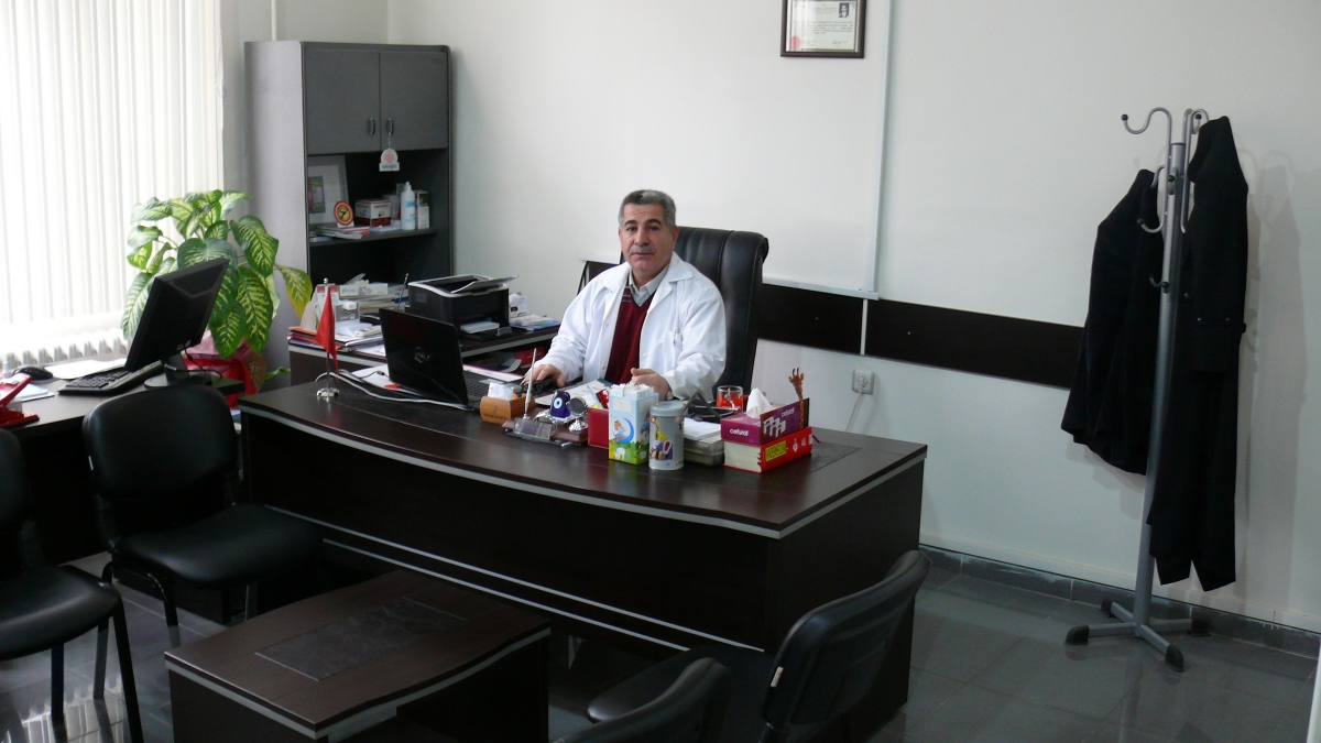 Dr. Ferhat CİNDİOĞLU
