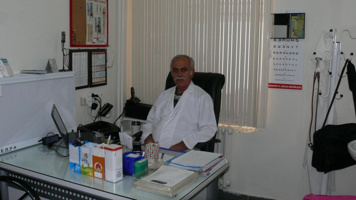 Dr.Mehmet GÜMÜŞ