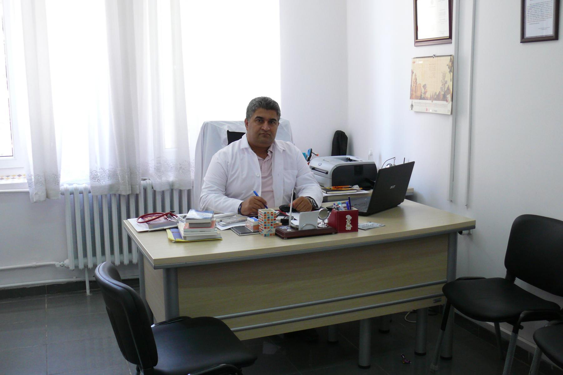 Dr. Rami AYDOĞDU