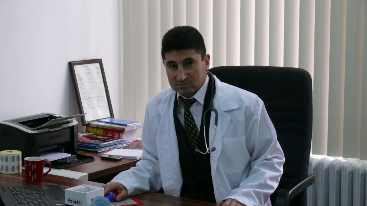 Dr. Suphi KARAYILAN