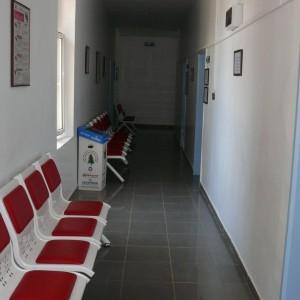 ASM Üst Kat Bekleme Salonu